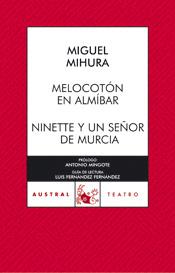 melocoton en almibar miguel mihura pdf descargar