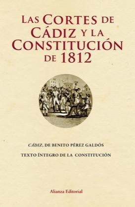 Descargar LAS CORTES DE CADIZ Y LA CONSTITUCION DE 1812