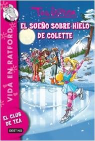 Descargar EL SUEÑO SOBRE HIELO DE COLETTE  VIDA EN RATFORD 10