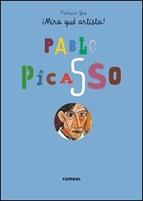 Descargar ¡MIRA QUE ARTISTA!: PABLO PICASSO