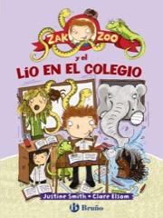 Descargar ZAK ZOO Y EL LIO EN EL COLEGIO
