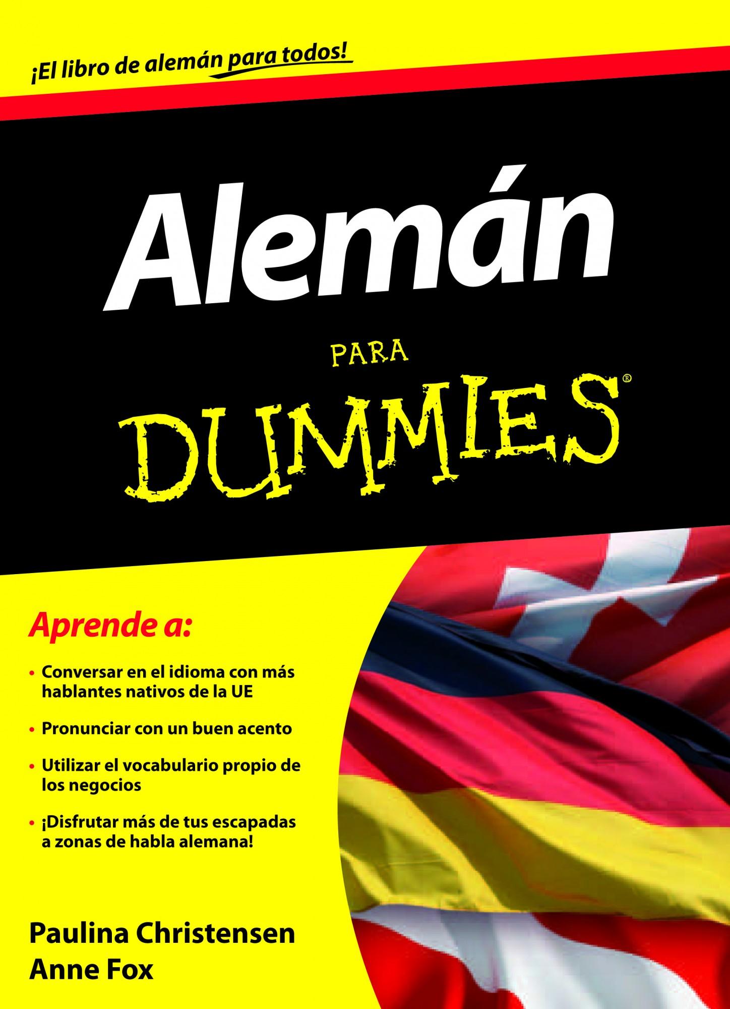 Descargar ALEMAN PARA DUMMIES Epub Mobi PDF Libro @tataya.com.mx