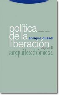 Descargar POLITICA DE LA LIBERACION  VOLUMEN II: ARQUITECTONICA