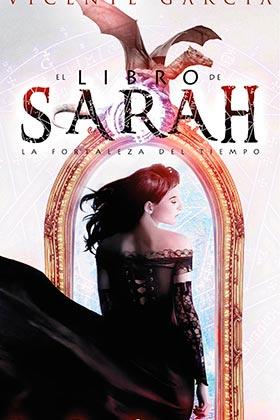 Descargar EL LIBRO DE SARAH  LA FORTALEZA DEL TIEMPO