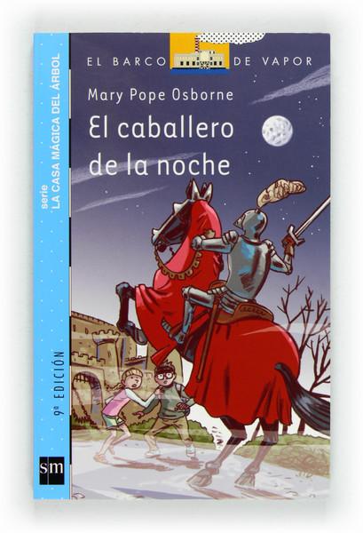 Descargar EL CABALLERO DE LA NOCHE  LA CASA MAGICA DEL ARBOL