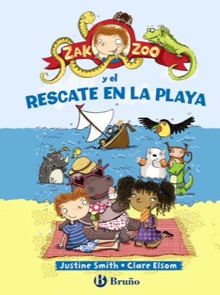 Descargar ZAK ZOO Y EL RESCATE EN LA PLAYA