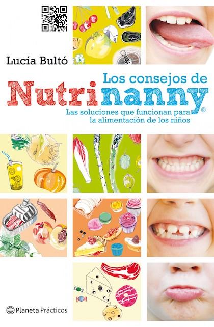 Descargar LOS CONSEJOS DE NUTRINANNY