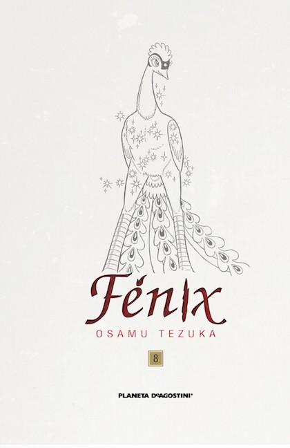Descargar FENIX Nº 08