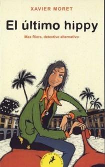 Descargar EL ULTIMO HIPPY  MAX RIERA  DETECTIVE ALTERNATIVO