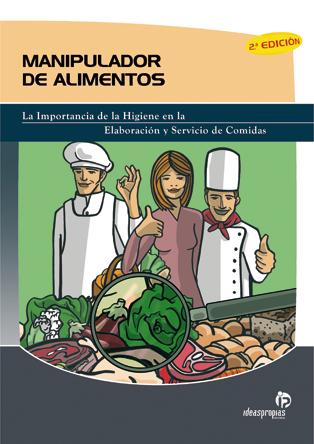 Descargar manipulador de alimentos epub mobi pdf libro - Www manipulador de alimentos es ...