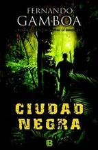 Descargar CIUDAD NEGRA  (LA ULTIMA CRIPTA II)