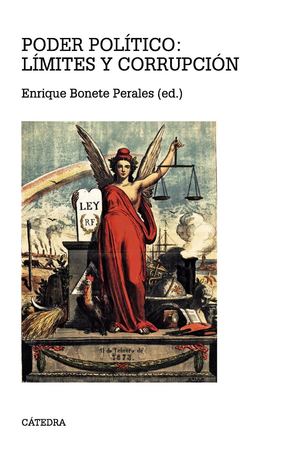 Descargar PODER POLITICO: LIMITES Y CORRUPCION