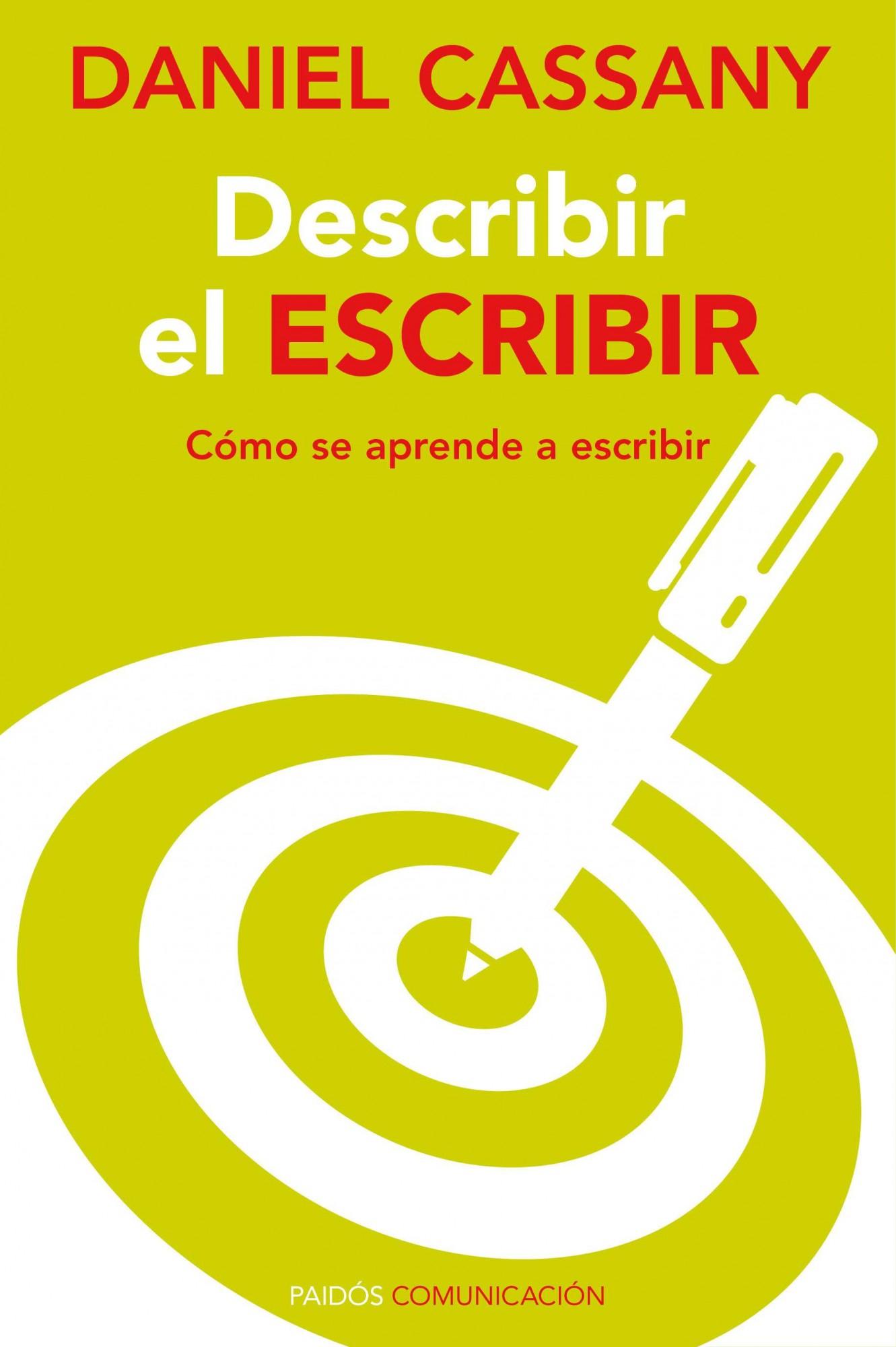 Descargar DESCRIBIR EL ESCRIBIR