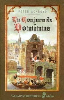 Descargar LA CONJURA DE DOMINUS