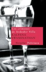 Descargar LOS CRIMENES DE ARDESHIR VILLA