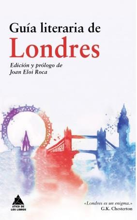 Descargar GUIA LITERARIA DE LONDRES