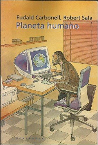 Descargar PLANETA HUMANO