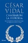 Descargar CAMBIARON LA HISTORIA