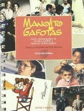 Descargar MANOLITO GAFOTAS  GUION DE LA PELICULA