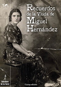 Descargar RECUERDOS DE LA VIUDA DE MIGUEL HERNANDEZ