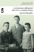 Descargar LOS HERMANOS HIMMLER  HISTORIA DE UNA FAMILIA ALEMANA
