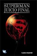 Descargar SUPERMAN: JUICIO FINAL