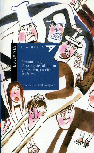 Descargar RENATA JUEGA AL PRINGATE  AL BALON Y ETCETERA  ETCETERA  ETCETERA