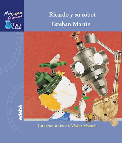 Descargar RICARDO Y SU ROBOT