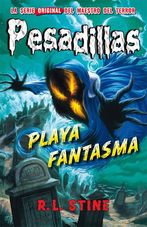 Descargar PESADILLAS: PLAYA FANTASMA
