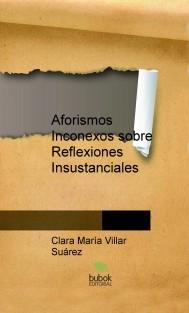 Descargar AFORISMOS INCONEXOS SOBRE REFLEXIONES INSUSTANCIALES