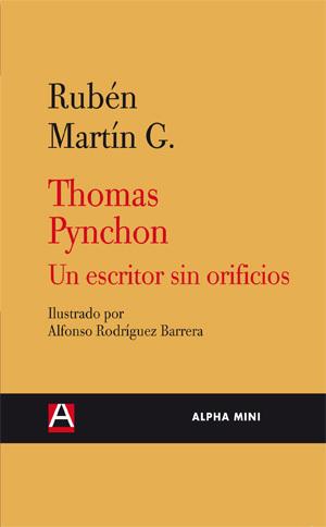 Descargar THOMAS PYNCHON  UN ESCRITOR SIN ORIFICIOS