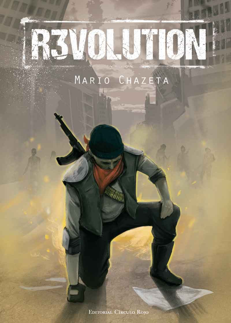 Descargar R3VOLUTION