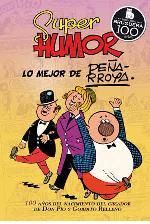 Descargar SUPER HUMOR CLASICOS Nº 10  LO MEJOR DE PEñARROYA
