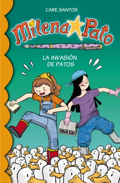 Descargar MILENA PATO 4  LA INVASION DE PATOS