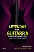 Descargar LEYENDAS DE LA GUITARRA  GUITARRISTAS MITICOS