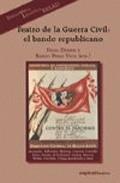 Descargar TEATRO DE LA GUERRA CIVIL: EL BANDO REPUBLICANO