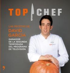Descargar TOP CHEF  LAS RECETAS DE DAVID GARCIA