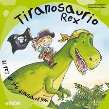 Descargar TIRANOSAURIO REX
