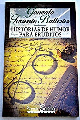 Descargar HISTORIAS DE HUMOR PARA ERUDITOS