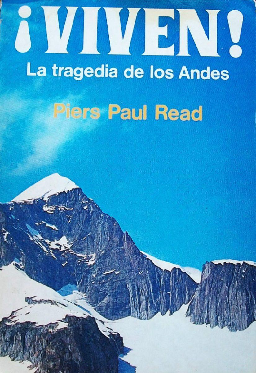 Descargar ¡VIVEN!  LA TRAGEDIA DE LOS ANDES