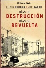 Descargar DIAS DE DESTRUCCION  DIAS DE REVUELTA