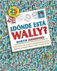 Descargar ¿DONDE ESTA WALLY?  EDICION DE LUJO CONMEMORATIVA