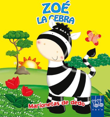 Descargar ZOE LA CEBRA