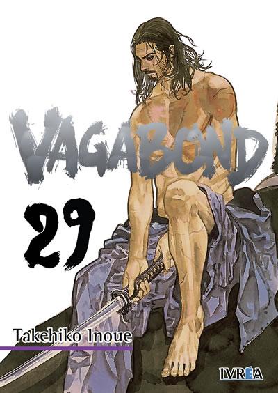 Descargar VAGABOND 29