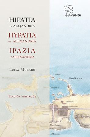 Descargar HIPATIA DE ALEJANDRIA  EDICION TRILINGUE
