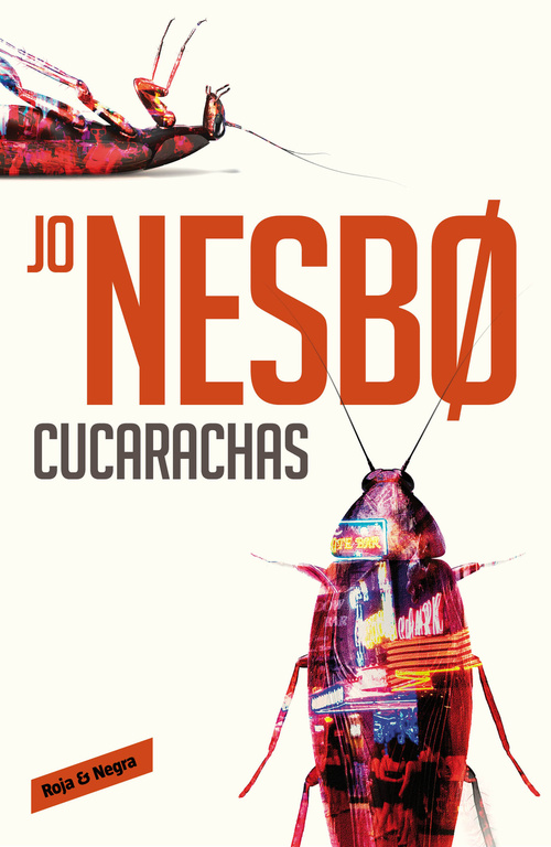Descargar CUCARACHAS  HARRY HOLE 2