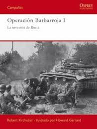 Descargar OPERACION BARBARROJA I: LA INVASION DE ROMA