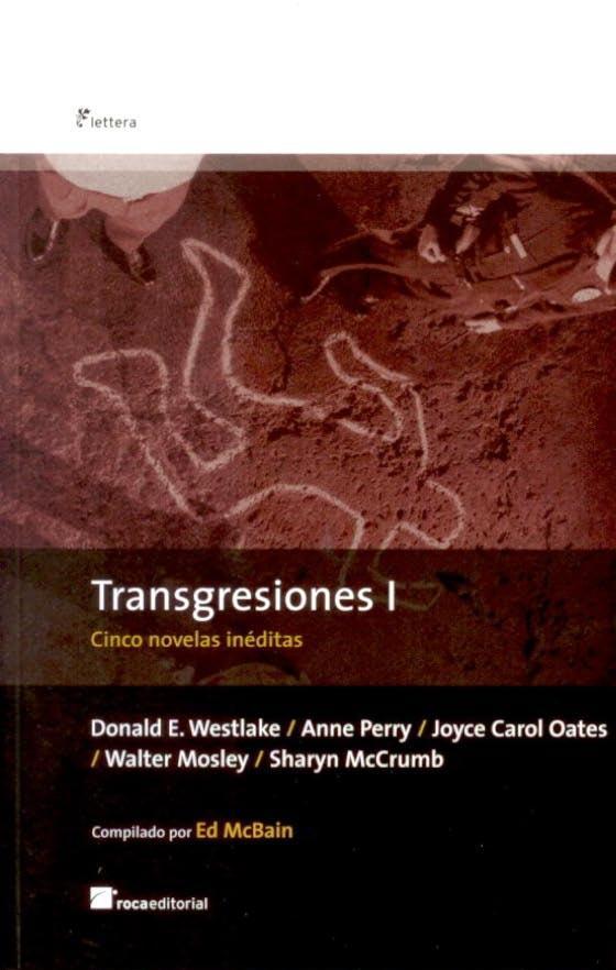 Descargar TRANSGRESIONES I  CINCO NOVELAS INEDITAS