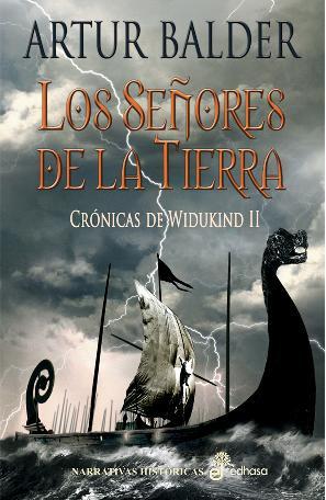 Descargar LOS SEÑORES DE LA TIERRA  CRONICAS DE WIDUKIND II