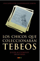 Descargar LOS CHICOS QUE COLECCIONABAN TEBEOS
